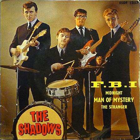 The Shadows F.B.I.