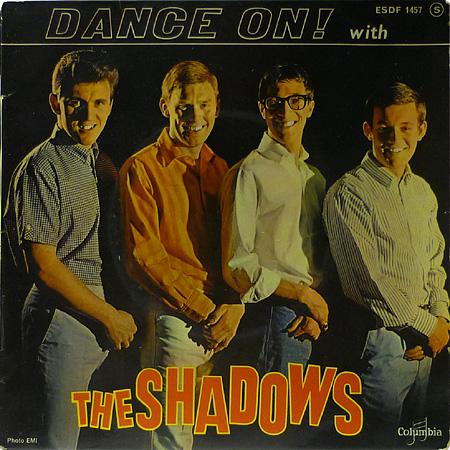 The Shadows  Dance On