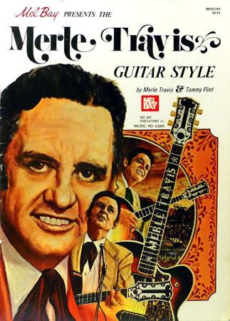 Merle Travis Guitar Style