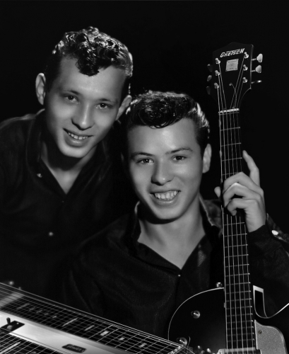 sleep walk,santo&johnny,slow,1958,farina,guitare électrique
